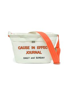 CIE - NEWSPAPERBAG