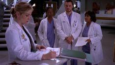 Grey's Anatomy: Wish You Were Here avatars! Cristina Yang, Cristina And Owen, Grey's Anatomy Tv Show, Grays Anatomy Tv, Meredith Grey, Netflix, Jackson Y April, Trauma, Seattle