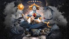 Devin Townsend - 08 - Offer Your Light (Transcendence Deluxe Edition)
