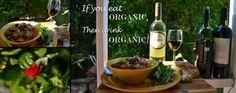Home   The Organic Wine Company