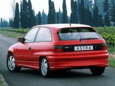 Astra GSi Chevrolet, Camper, Vehicles, Designs, German, Artwork, Check, Cars, Sports