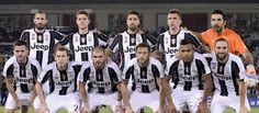 Equipación de Juventus 2016 2017 baratas