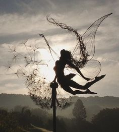 Fantasywire Fairy