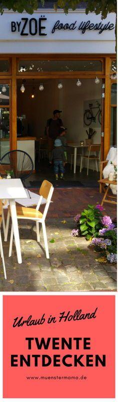 Twente Niederlande entdecken mit Kindern Urlaub in Holland Reisen In Europa, Teenager, Outdoor Decor, Travel, Food, Netherlands, Belgium, Best Holiday Destinations, Hotels For Kids