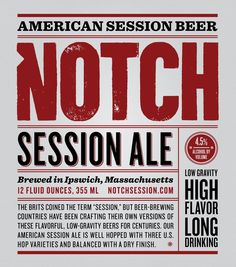 Beer | NotchSession.com