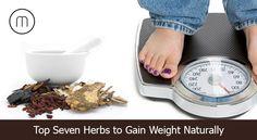 7 best to gain weight naturally - http://goo.gl/lGhUjB