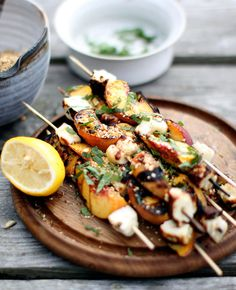 15 Grilled Vegetarian Vegan Recipes | TheNest.com