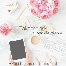 Weddingplanners International | Celebrate anniversary  | Weddingplanners, opleiding weddingplanner, BWPN, OWPN