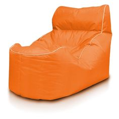 Boat Style Large Bean Bag Chair (