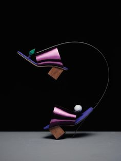 carl kleiner Mini Title — Still Life