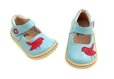 Pio Pio Light Blue - want these shoes  Livie and Luca