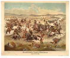Little Bighorn III -- Wyoming Tales and Trails