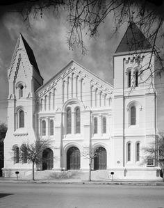St Anne S Catholic Church Houston Tx Texas Churches