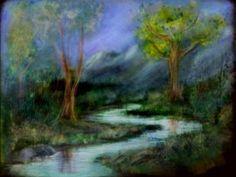Sketch of the Day June by Wen of Zen Zen, Sketch, Drawings, Painting, Sketch Drawing, Painting Art, Paintings, Paint, Draw