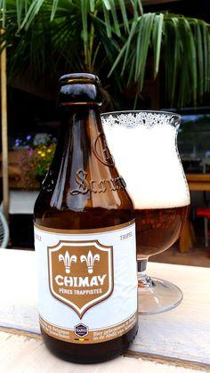 Beer, Chimay~ Tripel 8,0%vol 33cl