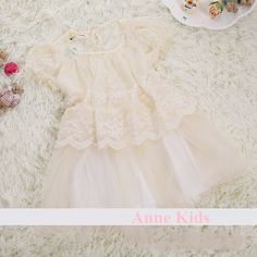 2014 New summer,girls princess dress,children lace embroidered dress,purple/beige/green,1 7 yrs,5 pcs / lot,wholesale,1431-in Dresses from Kids & Mothercare on Aliexpress.com | Alibaba Group