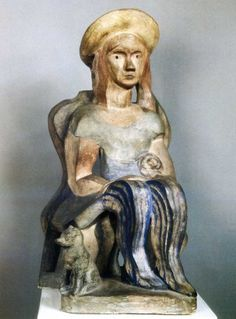 Afbeeldingsresultaat voor OTTO GUTFREUND Frantisek Kupka, French Army, Bury, First World, World War, Garden Sculpture, Statue, Sculptures, Sculpture