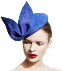 Martha Lynn Millinery. #passion4hats