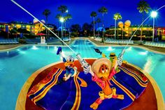 Disney's All-Star Music Resort in Orlando: Hotel Rates & Reviews on Orbitz