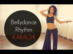 The Bellyhouse absolute beginner's complete workout - YouTube