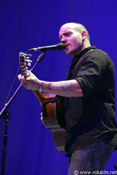 Balbino Medellin - Concert Le Zenith (Paris) - www.volubilis.net