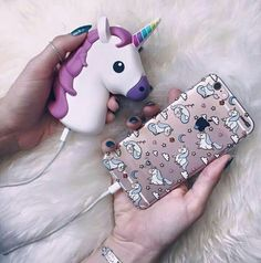 We Heart It, Phone Cases, Style, Bff, Unicorn, Layers, Swag, Phone Case, A Unicorn