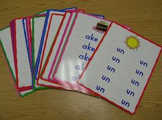 Great blog for speech therapy ideas
