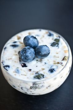 Blueberry Butter! Plus a basic pancake recipe. Scroll to bottom for the Blueberry Butter recipe.