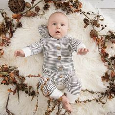 Long Sleeve Fall Rompers for Boys + Girls Toddler Moccasins, Mint And Navy, Felt Tree, Fall Baby, Adam And Eve, Long Sleeve Romper, Little Ones, New Baby Products, Boy Or Girl