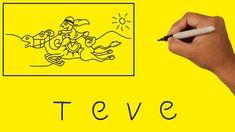 Szavakból rajzok - TEVE Movie Posters, Film Poster, Billboard, Film Posters