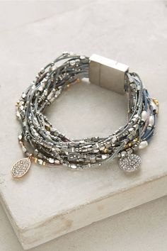 Shop the Brooke Wrap Bracelet and more Anthropologie at Anthropologie today. Read customer reviews, discover product details and more.