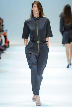 Guy Laroche Spring 2014 Ready-to-Wear Fashion Show - Kristina Salinovic