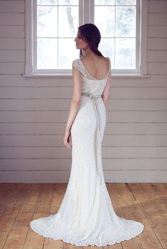 The stunning Harriet from Karen Willis Holmes