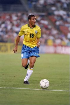 Ronaldo (Youth Days) First Football, Best Football Players, Football Love, World Football, Sport Football, Soccer Players, Ronaldo 9, Legends Football, Youth Day