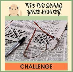 tips for improving memory  Visit us on goimprovememory.com  Via  google images  #memory #memorys #memorylane #memorybox #memoryfoam #memories #memoryloss #improvememory #memoryday #memoryhelp #memorybook