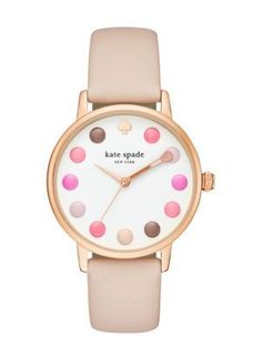 makeup palette metro watch | Kate Spade New York