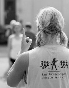 Run on Girl <3
