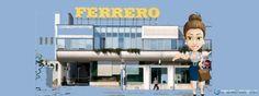 Ferrero Spa e il team digital: intervista al recruiter Federico Lo Piano