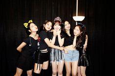Red Velvet Yeri, Seulgi, Wendy, Joy and Irene Wendy Red Velvet, Red Velvet Irene, Red Velvet Seulgi, Kpop Girl Groups, Korean Girl Groups, Kpop Girls, Red Velvet Smtown, Divas, My Girl