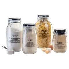 Shop Joss & Main for Canisters & Jars to match every style and budget. Enjoy Free Shipping on most stuff, even big stuff.