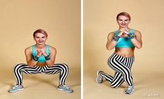 12 gyakorlat, ami 1 hét alatt feszesebbé, formásabbá és szálkásabbá varázsolja a lábaid! Nekünk bevált!