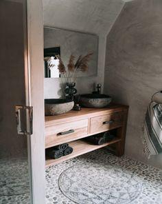 Afbeelding46 Bathroom, Home, Room Interior Design, Shelf, Timber Wood, Washroom, Full Bath, Bath, Bathrooms