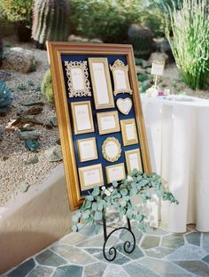 Seating Chart Frame Photography 48 Ideas For 2019 Seating Chart Classroom, Seating Charts, Diy Place Cards, Wedding Place Cards, Wedding Frames, Diy Wedding, Wedding Gold, Wedding Signs, Wedding Ideas