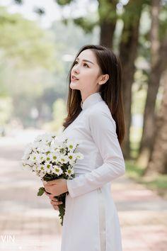 https://flic.kr/p/HvmDYc | Ao dai | NguyenKp