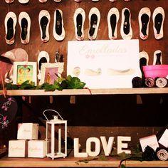 ♥♥ The Wedding Fashion Night ♥♥ ♥ Visita www.wfnclub.com ♥ #wfn #exoticglam #bodas #weddings - Bailarinas #enrolladas - @HispaBodas.com.com