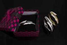 Třpytivé náramky z chirurgické oceli. #sperkymoda.cz#sperky #jewellery #jewelry #fashionjewellery #bizu #bracelet #czech #czechgirl #náramky Louis Vuitton Damier, Baby Car Seats, Bracelets, Pattern, Bags, Fashion, Handbags, Moda, Fashion Styles