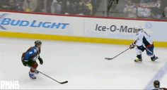 Your Feeble Mind Cannot Comprehend Alex Ovechkin's Game-Winning Goal (GIF)