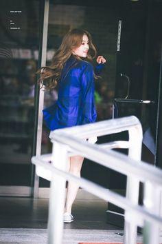 Irene of Red Velvet