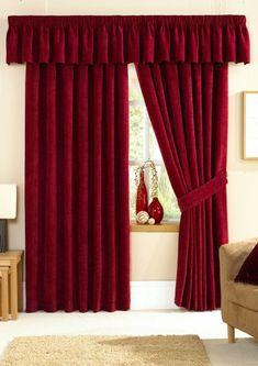Stamford Curtain