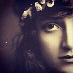 Miriam Cooper, silent film actress